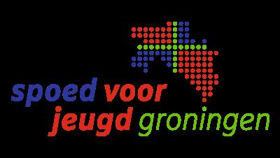 logo ontwerp spoed voor jeugd groningen